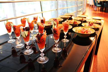 Réception Buffet Cocktail